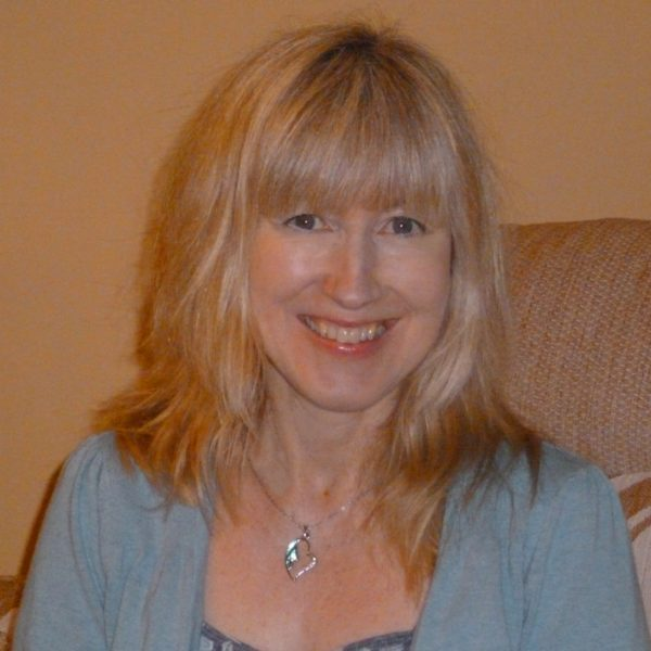 Kathryn Sault
