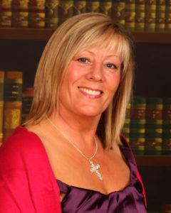 Jeannette Boulter